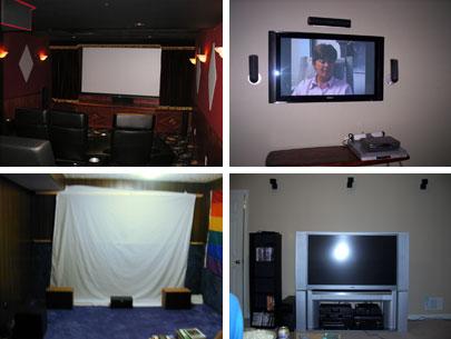 cin ma r seau blog archive cin ma maison cin ma domestique cin ma chez soi. Black Bedroom Furniture Sets. Home Design Ideas