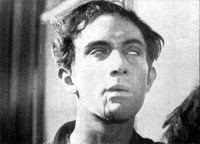 Luis Buñuel, 1929.