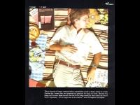 Charles et Ray Eames en 1977