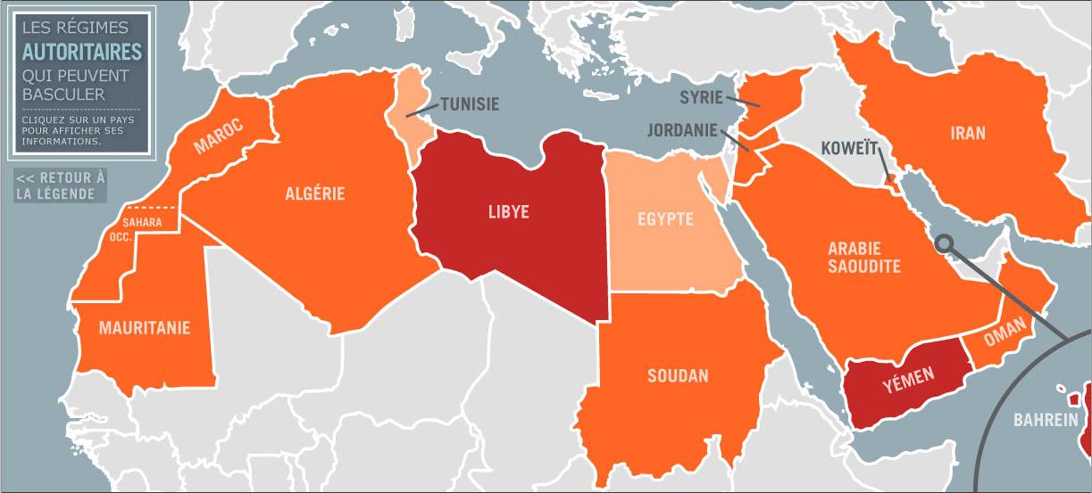 Top Mauritanie carte du monde VR42