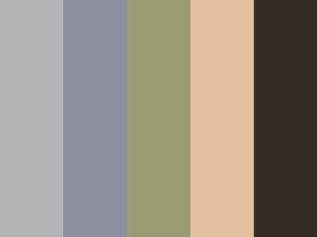 Couleur Taupe Et Gris : Couleur taupe et gris souris ciabiz