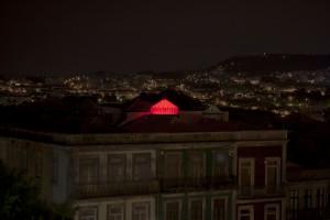 A Claraboia-Vermelha