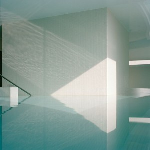 Matière d'architecture, Emmanuelle Blanc