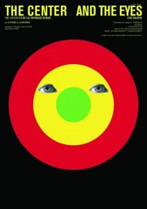 The Center and the Eyes, Lili Reynaud Dewar, 2006