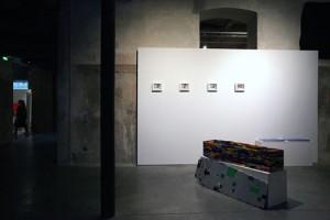 Exposition Salon Jeune Création 2014