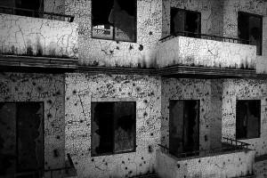Landscape, 2010, photographie, tirage jet d'encre sur papier peint ou papier Baryté, dimensions variables