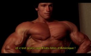 Mister California, Charles Bontout