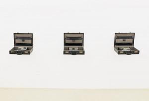 Ceci fait de vous, Alexandre Maubert, 2015 Installation, matérieux divers Dimensions variables Crédits photographiques Alexandre Maubert