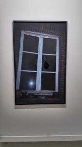 Fabian Knecht, Zerbrechung (vue d'exposition), 2013