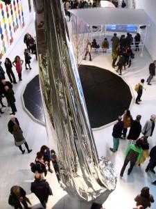 Exposition des diplômés félicités des Beaux-Arts de Paris 2015