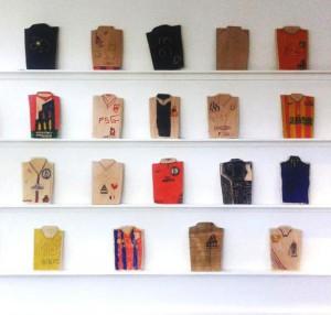 "Exposition ""Le Grand Troc"" de Nicolas Floc'h"", MAC/VAL, 2015, © Sarah Si Ahmed"