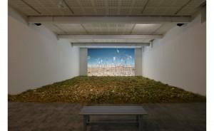Christian Boltanski, Animitas, Installation, 2015, Galerie Marian Goodman, crédits à l'artiste et à la galerie.