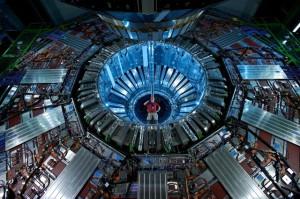 hadron-collider