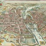 Paris en 1615