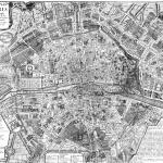 Paris en 1705